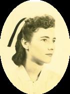 Dorothy Worcester