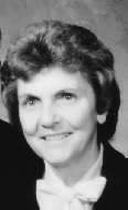 Lillian Wilbur (Brodeur )