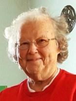 Phyllis Partridge