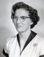 Jessie MacGregor