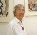 Ruth  Vibert (Meynell)