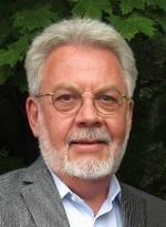 B. Allan Benson