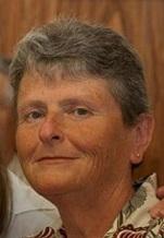 Martha Irish