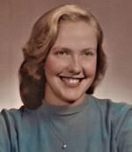 Patricia Farr (Hooper)