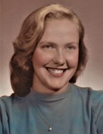 Patricia Farr
