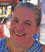 Sheila  McManus (Salsbury)
