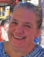 Sheila McManus