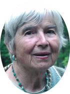 Marcia MacKinnon