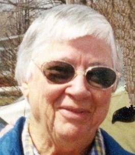 Priscilla Clark