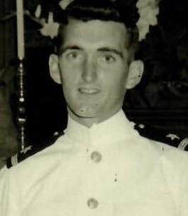 Peter Smallidge